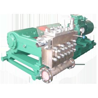 3DP系列高压泵