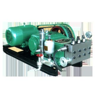 3ZH系列高压泵