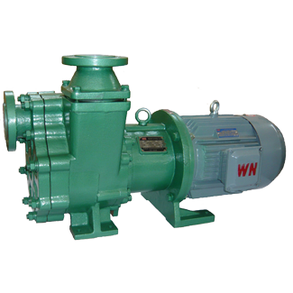ZCQ/ZMD氟塑料自吸磁力泵