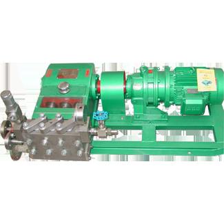 二氧化碳高压泵